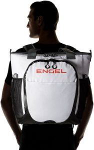 engel soft cooler