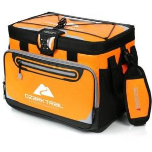 ozark trail jumbo soft cooler
