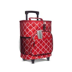 cooler bag on wheels