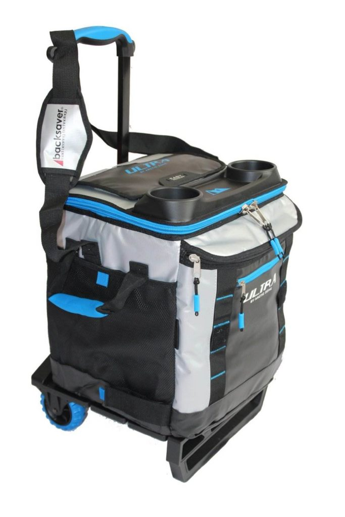 Soft Rolling Cooler With Wheels Bestsoftsidedcololerman Com