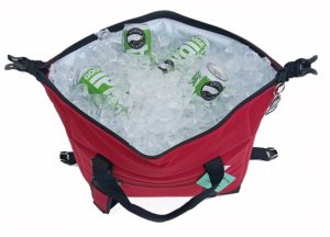 small soft sided cooler
