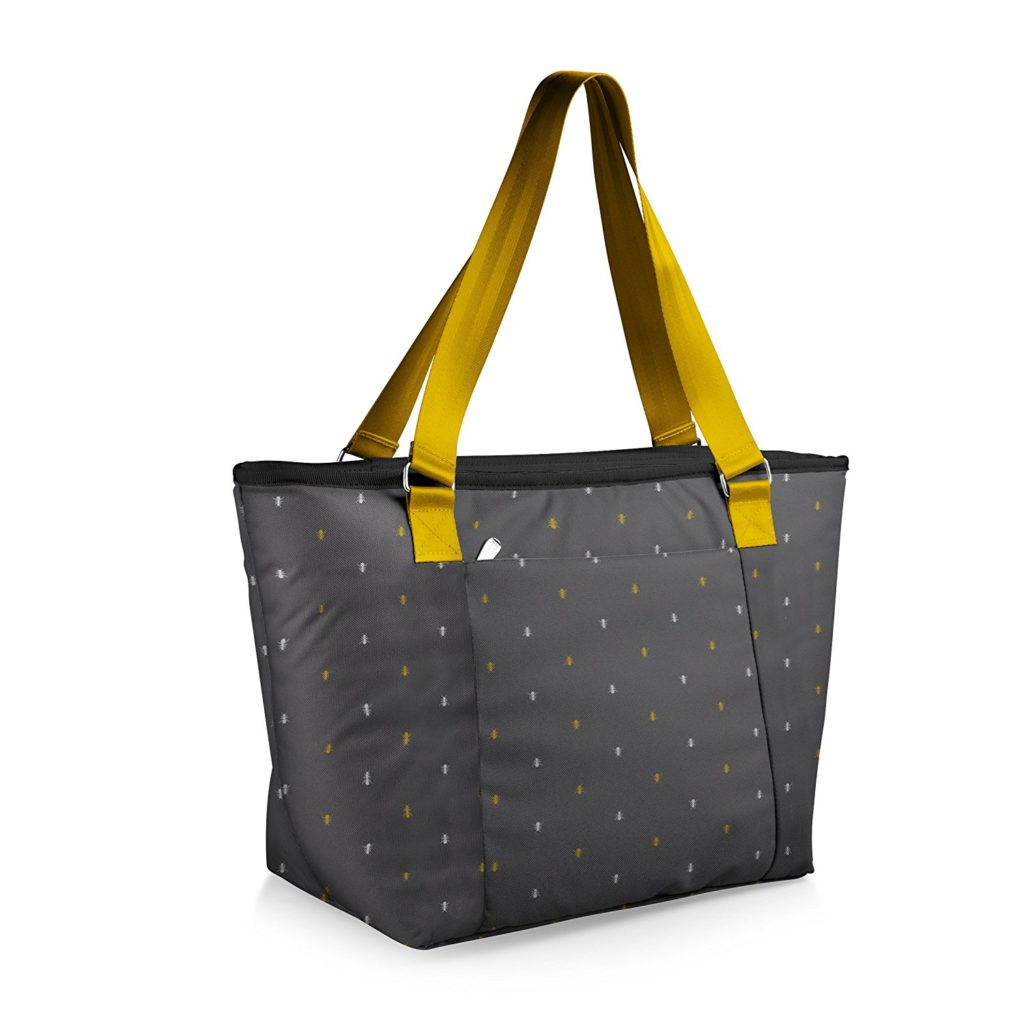 Insulated Lunch Tote Bag