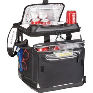 large cooler collapsible