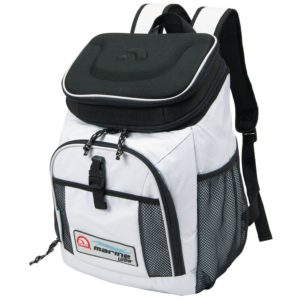 backpack with built in cooler